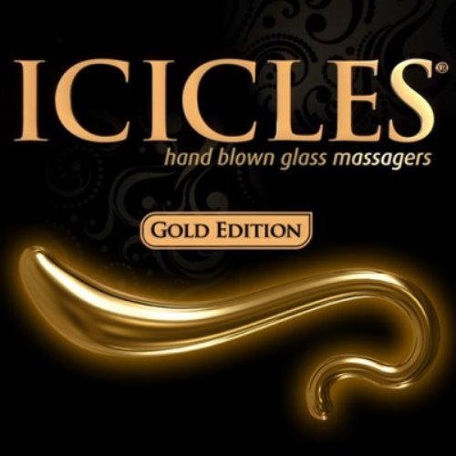 "ICICLES GOLD EDITION G02 - GOLD""a"
